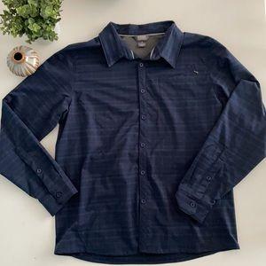 Rocketman Men's Button Up Shirt by Outdoor Research